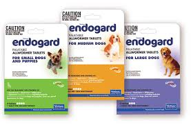Endogard for Dogs – Allwormer Treatment for Dogs